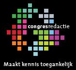 Congresredactie logo